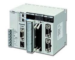 سخت افزار PLC