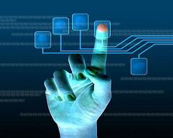 ساختار سیستم های کنترل